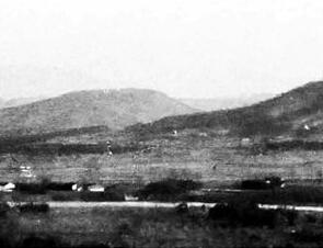 建国初期剡溪南岸