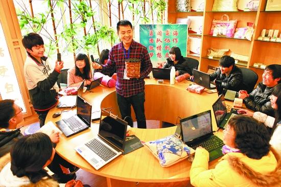 [丽水日报]遂昌:发展生态经济是一种信仰