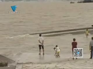 [07月17日] 文明游玩 与大海保持距离
