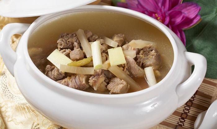 炖出可口美味来!西安城诱人的炖菜你心动了衡水美食节九州v美味城图片