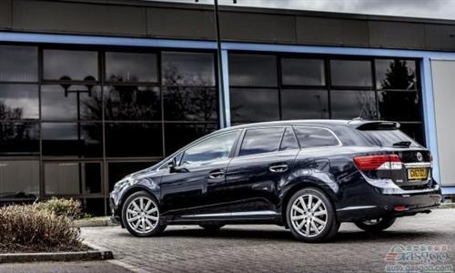 丰田官方诠释十款丰田品牌畅销车型的英文名称