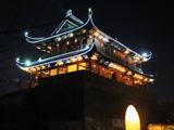 水亭门历史文化街区保护