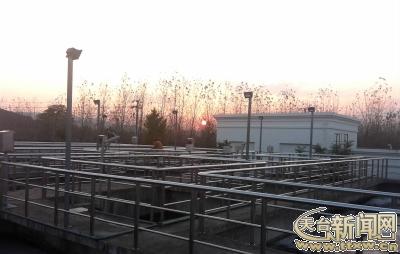 富顺县本年执行24个州里污水照料厂提标改制 彻