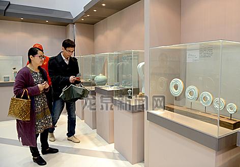 第二届龙泉青瓷DIY创意设计大赛获奖作品