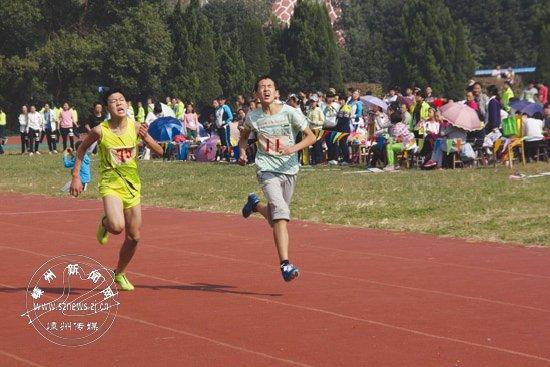 马寅初瑜伽初中部开展心育体育教育略记中学初中学生图片