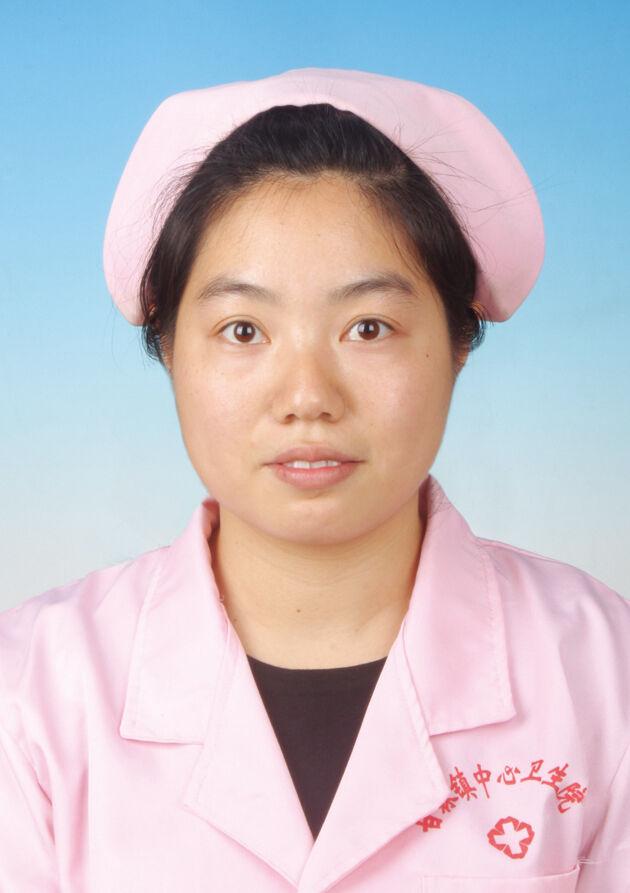 1.王红玉