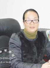 支文红:加强宣传教育 增强群众法治意识
