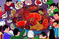 春节健康:不良习惯大作战
