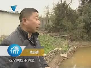 """[03月04日] 县城现""""黄河"""" 部门及时清"""