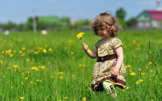 让孩子在儿歌中认识春天 给他最美的春天记忆