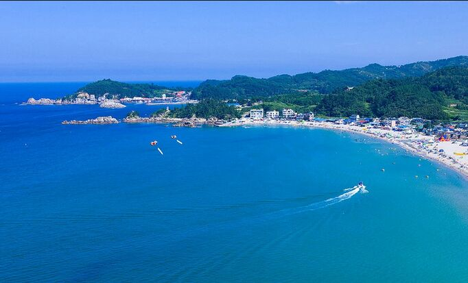 最全盘点 畅游韩国40大最美旅游景点