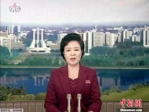 """朝鲜""""小清新""""宣传片走红"""