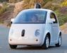 谷歌无人驾驶车等待上路 配方向盘/刹车