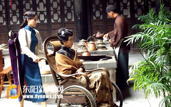美国爱情故事愹��_《南京爱情故事》取景广州街三味堂