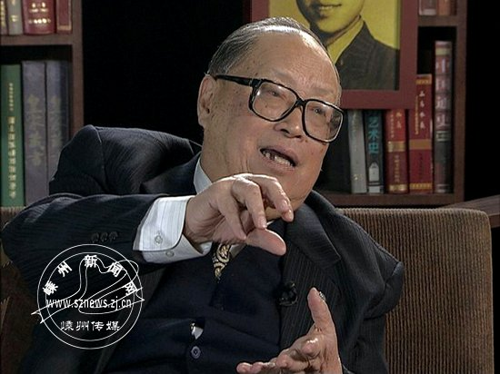 [2015-05-29]邢贲思:哲学路上播火者