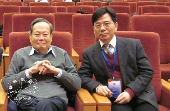 [2015-06-16]裘进浩:智能材料领域的领航者