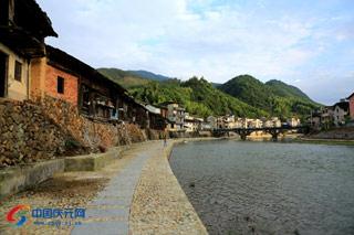 新窑村――浙闽融合地 海西好新窑