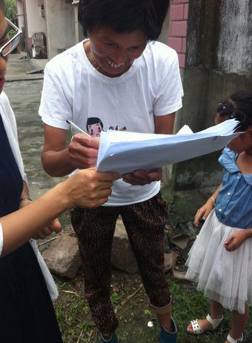 民合教师开展暑期小学实验活动莆田市家访第二小学图片