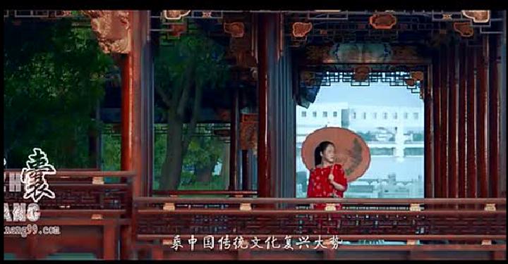 中国红木家居文化园宣传片