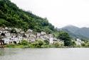 十里山水画廊——新安江