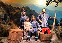 景宁畲族风光片