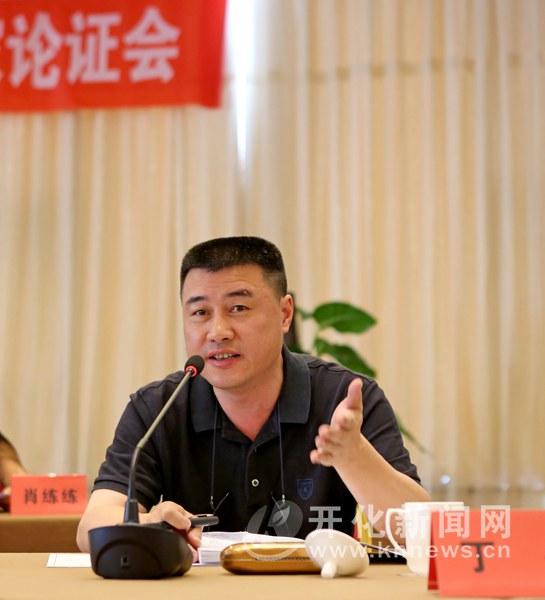 丁平浙江大学生命科学学院教授-先行先试国家公园体制为全国提供 浙