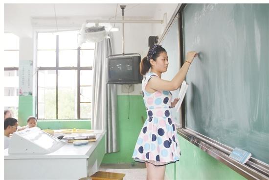 教书育人:有了爱就有一切-教师,优秀-东阳初中新闻班主任说怎么图片