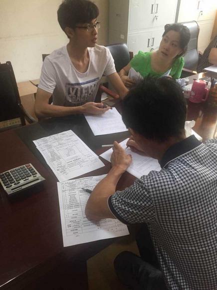 城南新区城中村改造笆弄区块(二期)签约进展情况