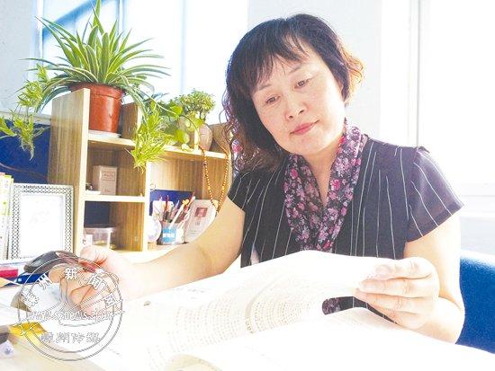 陈青:要成为对学生终身有用的老师