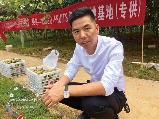 水春东:公益领养微信代理