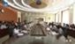 省纪委常委会专题学习《中国共产党廉洁自律准则》和《纪律处分条例》