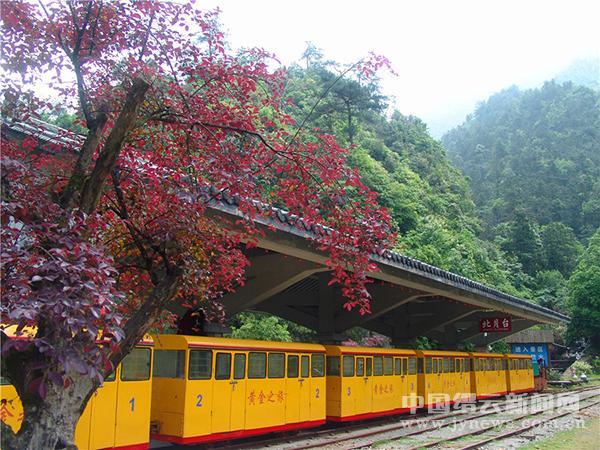 高铁即将开通 仙都邀您免费游
