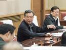 国务院第三次全国农业普查领导小组召开全体会议 汪洋主持会议并讲话