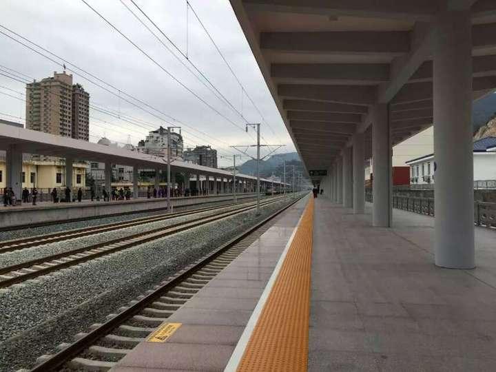 丽水高铁梦① 想去丽水旅游 高铁让期待变成现实