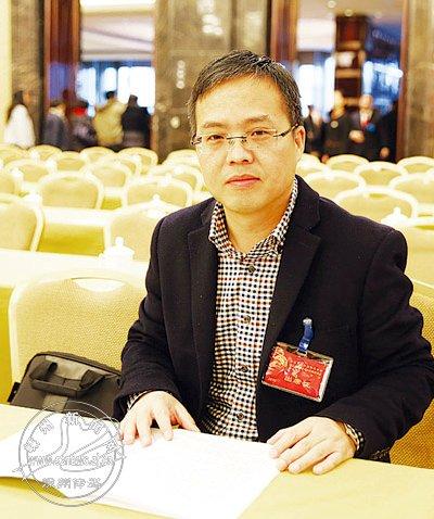 张斌:构建乡镇治理新模式