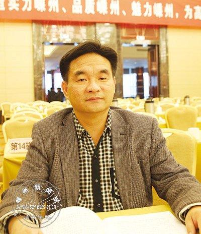 费鼎杰:加强农村环境卫生治理