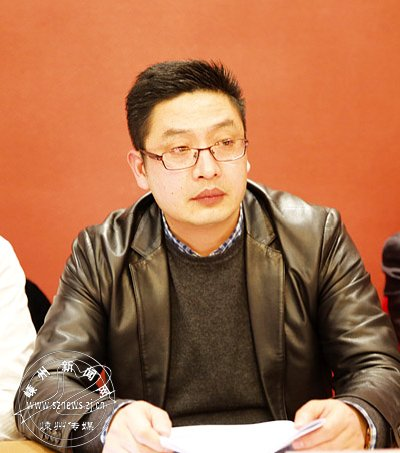 王春峰:大力发展乡村旅游