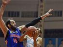 邓哈哈拿下88分 四川横扫新疆晋级总决赛创历史