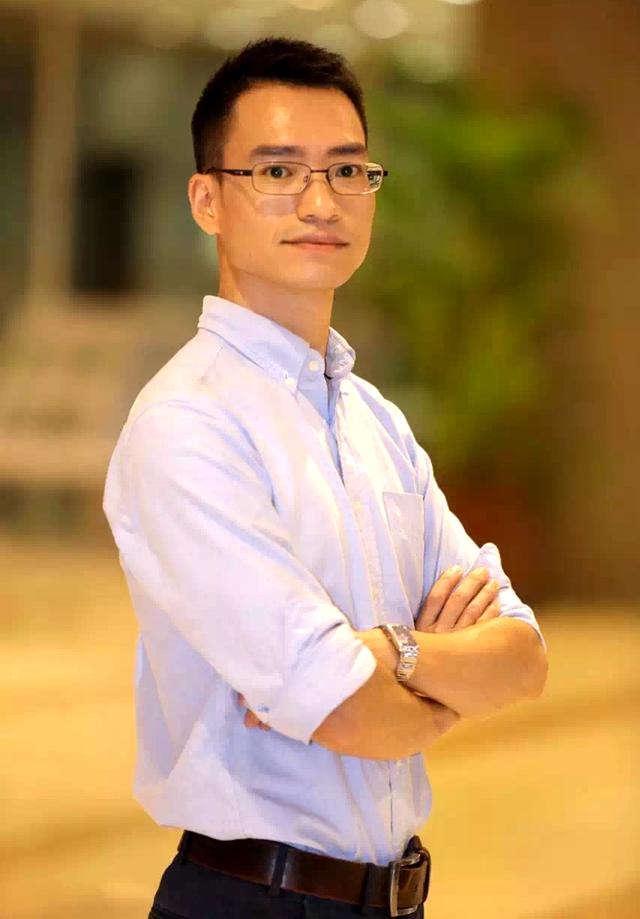 张俊智:经历就是人生 被需要才是价值