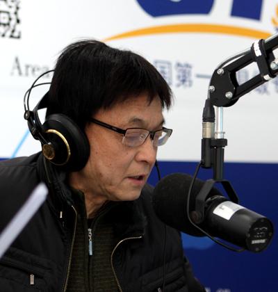 俞尚曦:地方文史专家讲洲泉的今生前世