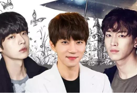 为什么韩国单眼皮男生受欢迎