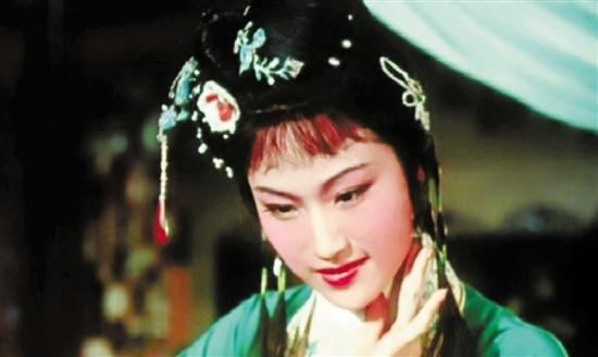越剧诞辰110年之际 专访著名表演艺术家王文娟