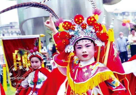 2006年5月列入国家级非物质文化遗产名录