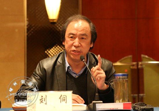 北京戏曲艺术职业学院院长刘侗:越剧根植于嵊州这片沃土