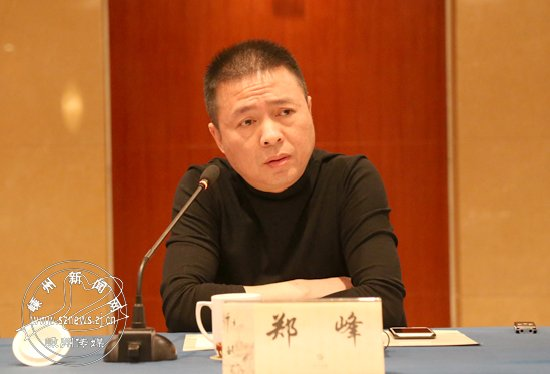 宁波大剧院文化发展有限公司总经理郑峰:越剧的传承与市场运作