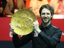 斯诺克中国公开赛:特鲁姆普夺冠