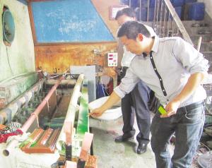 竹平山:坚守信念力保青山绿水