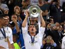 皇家马德里夺冠