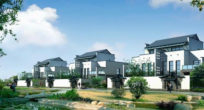 用 永康推出新农村村民住宅标准图