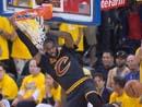 NBA总决赛第七场:勇士对阵骑士